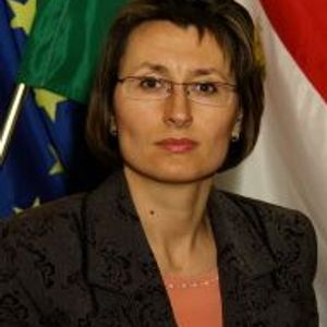 Térerő interjú - Dr. Csutoráné Dr. Győri Ottília - 121026