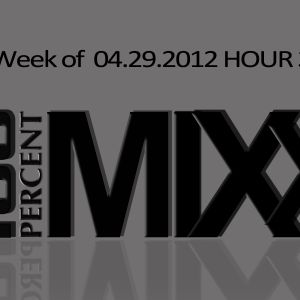 Week of 04.29.2012 Hour 3 Sets 1,2&3 (Bashment, 90's & BlockParty Mixx Sets)