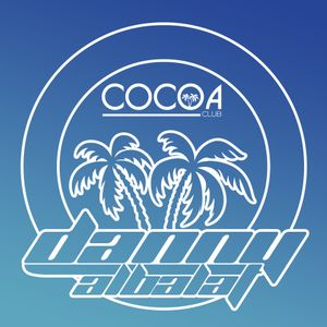 Danny Albalat - Reggaeton Summer 2017 July @CocoaBeachClub
