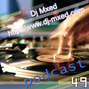 Mxed-pres.Electro-House_podcast49