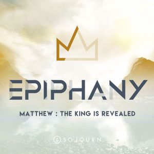 Epiphany | Matthew 8:1-17 | Brandon Barker | 01/15/17