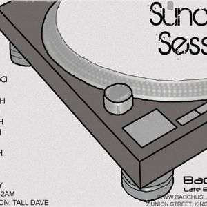 Sundae Session Mixtape Volume 2