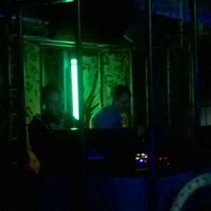 Rob Berlin & Lücke Electronie @ Das Lager Bernau 24.10.2015