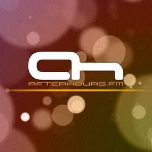 Caku - AH.fm EOYC Contest Mix