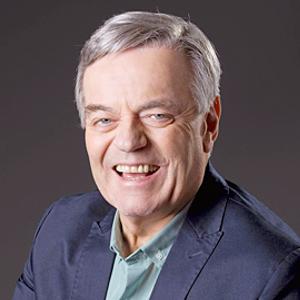 Tony Blackburn talks to Paddy O'Connell - BBC Radio 4 - Broadcasting House