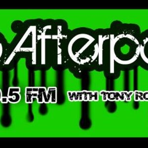 The Afterparty on C89.5 FM 06.17.2012 ft special guest Chrissy Murderbot