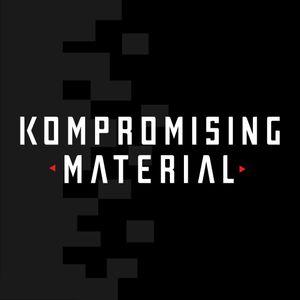 Kompromising Material 001 - Theodore Elektrk