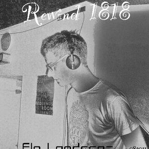 Flo Landgraf - Rewind 1818 - Aug2011