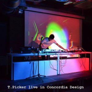 T.Picker @ Concordia Design