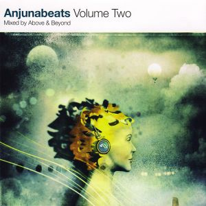 [Compilation #27] Above & Beyond - Anjunabeats Volume Two (Mixed) (2004)
