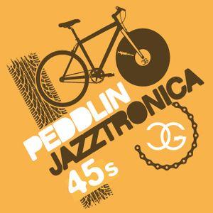 DJ Chicken George - Peddlin' 45s Mix No  2 by Brooklyn Radio | Mixcloud