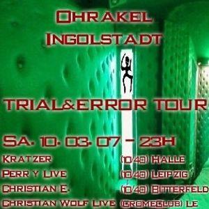 2007_03_10_KuH @ Ohrakel Ingolstadt