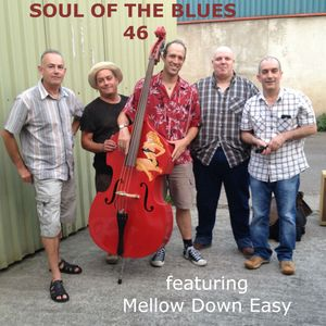 Soul of The Blues 46