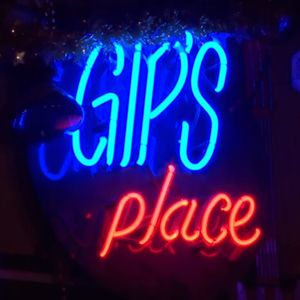 The Lost Child, Episode 371: Live at Gip's