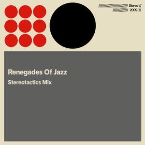 Stereotactics Mix 2009
