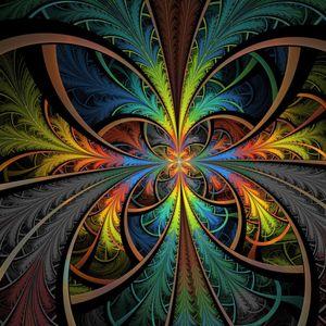 Psychedelic Goa Mix 148Bpm