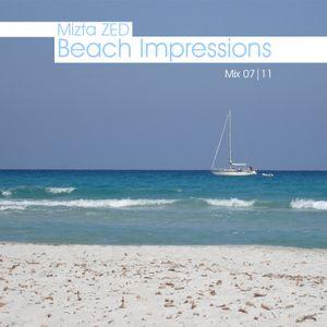 Beach Impressions 0711