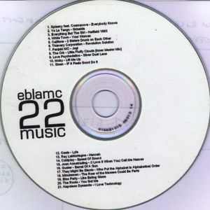 Elliott Bay Leisure And Music Club Podcast #22