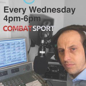 Combat Sport - Sine FM part 2