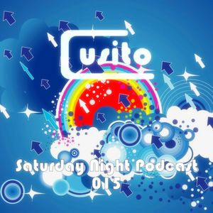 Cusito - Saturday Night Podcast 015 (14-04-2012)