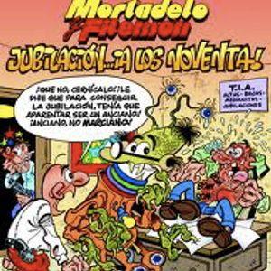 Còmics a Lletres Mil (9-11-11)