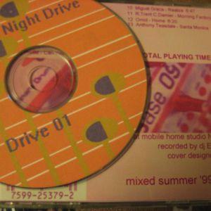 Late night drive 1999
