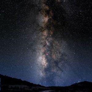 Starlit Skies 14.12.2009