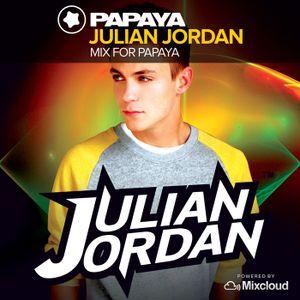 Julian Jordan - Papaya Mix