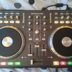 ELECTRO-MIX(1st-mix)