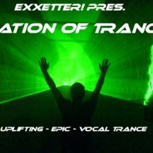 Nation Of Trance 123