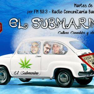 EL SUBMARINO - PROGRAMA NUMERO 10 - 06/09/2016