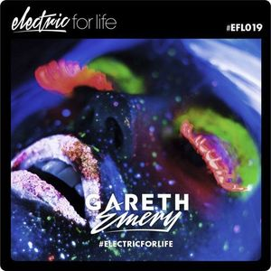 Gareth Emery – Electric For Life #EFL019 (March 31st, 2015)