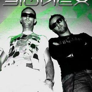 Bionex - part of amaizing mix from FG DJ Radio Underground