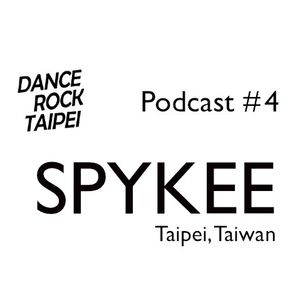 Podcast #4 feat. Spykee