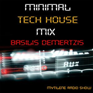 minimal tech house mix basilis demertzis