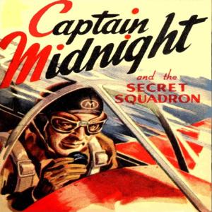 Captain Midnight The Philippines Fight On
