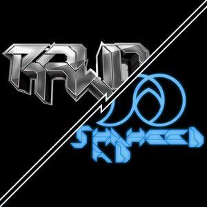 DJ ShaheedAD b2b RAWD - Club 77 Opening Set, Saturday March 22nd 2014