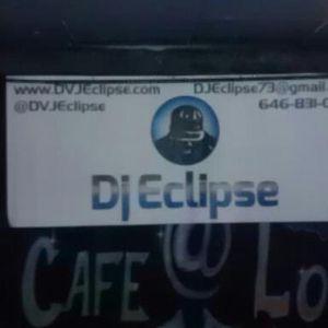 DJ Eclipse - Live at CAFE LOU'S 2-23-13
