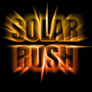 Solar Rush