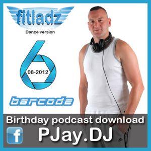 Fitladz 6th Birthday @ Barcode
