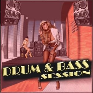drum and bass session190715
