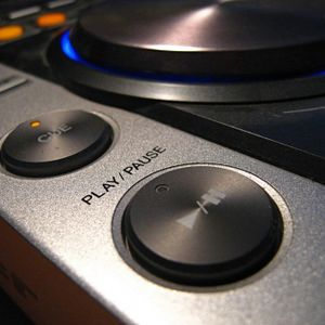 Pioneer Pro dj's: Márton Tamás, Borgulya Marco 2011-03-03
