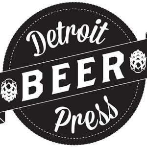 Detroit Beer Press Podcast, Episode 31 - Live from Sherwood Brewing Company