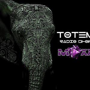 Kalin Velkov - TOTEM Radio Show #18