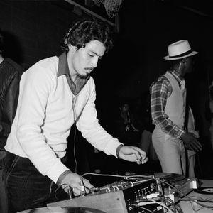 Lobo Airlines  12.07.2016  Vinyl Radio show # 5 Ramirez  (guest)