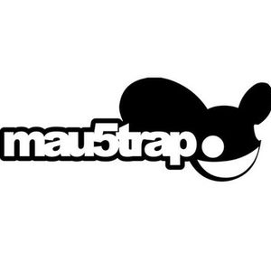 Louda - Caught In The Mau5trap (Feed Me vs Deadmau5 Mix)