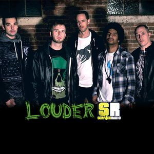 Louder 28/4/16 - Interview with The Qemists