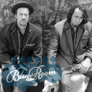 The Blues Room #572 :: Another Bellyfulla Blues with Fatt Max (18 January 2017)