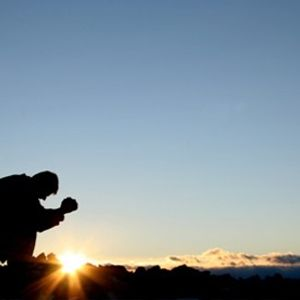 Praying in the New Year Part 2 - Intercession cont. / The Prayer of Faith