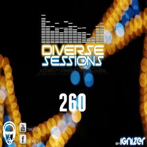 Ignizer - DIverse Sessions 260 4i20 Guest Mix